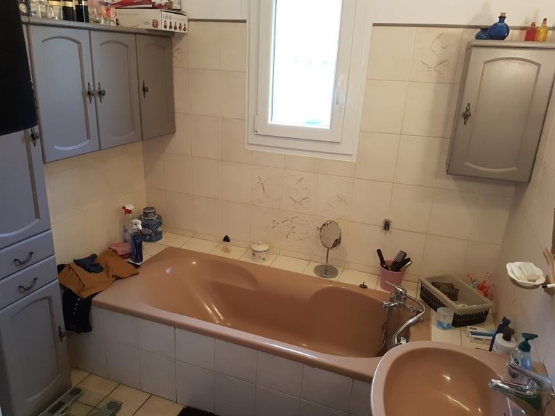 Sale house / villa Saulcy sur meurthe 210000€ - Picture 10