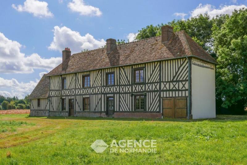 Sale house / villa Montreuil-l'argille 106500€ - Picture 2