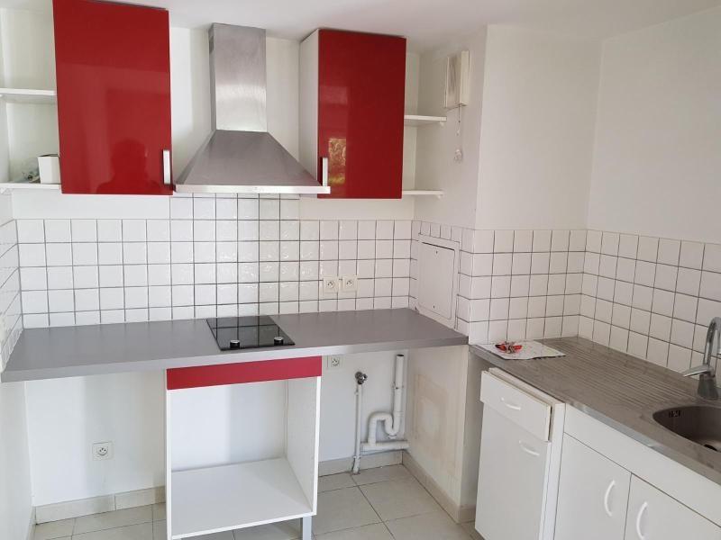 Location appartement Puteaux 1050€ CC - Photo 4