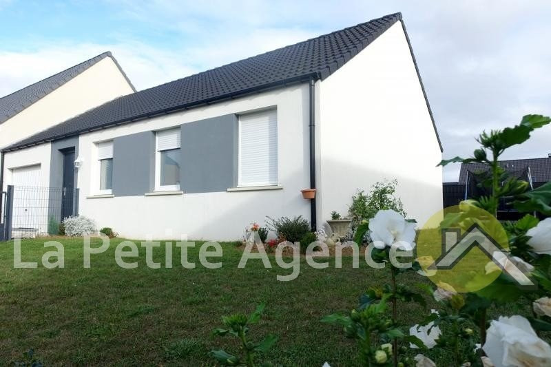 Sale house / villa Annay 158900€ - Picture 1