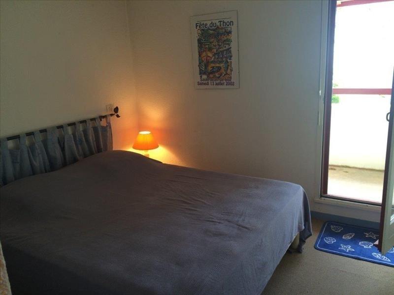 Alquiler  apartamento Bidart 550€ CC - Fotografía 4