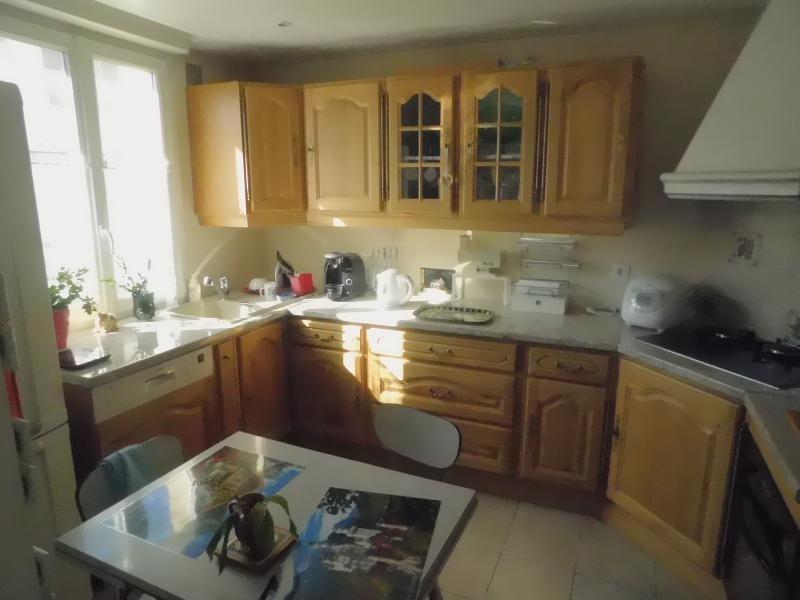 Verkoop  huis Bobigny 296000€ - Foto 5