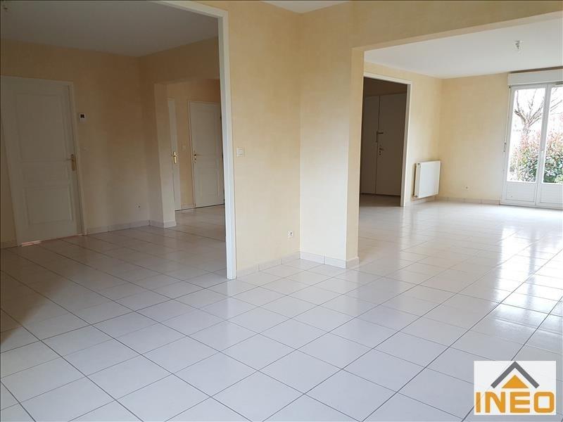 Vente maison / villa Geveze 292800€ - Photo 3