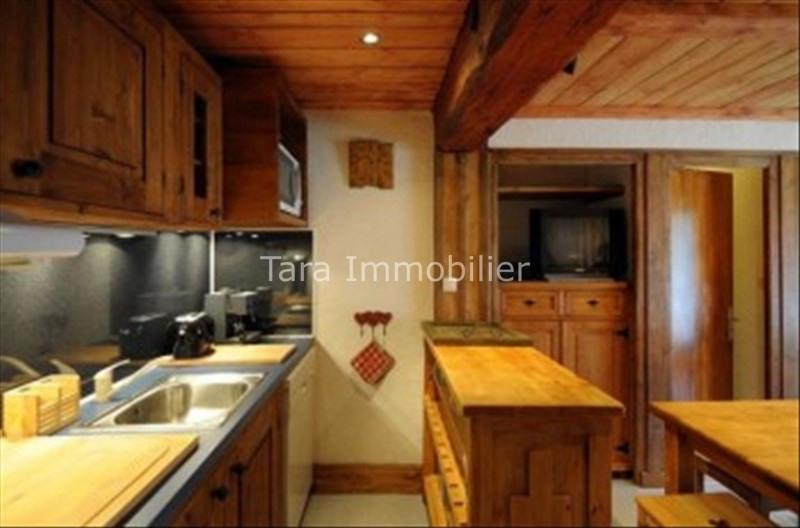 Prodotto dell' investimento appartamento Chamonix-mont-blanc 340000€ - Fotografia 2
