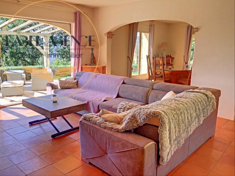 Deluxe sale house / villa La garde freinet 1207500€ - Picture 14