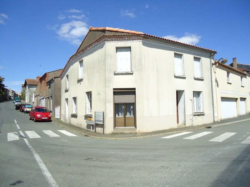 Vente maison / villa Le fief sauvin 65300€ - Photo 3