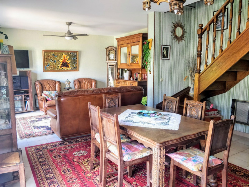 Sale house / villa Villeneuve les maguelone 386000€ - Picture 2