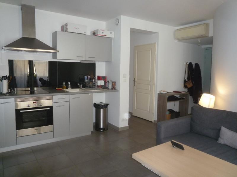 Investment property apartment Orange 116000€ - Picture 2