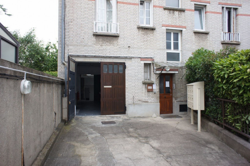 Location local commercial Clamart 1248€ HC - Photo 2
