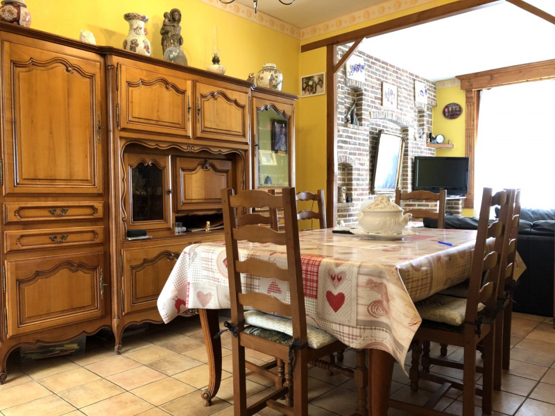 Vente maison / villa Lille 253 500€ - Photo 1