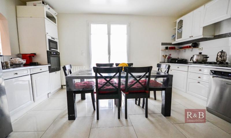 Vente maison / villa Les clayes sous bois 525000€ - Photo 5