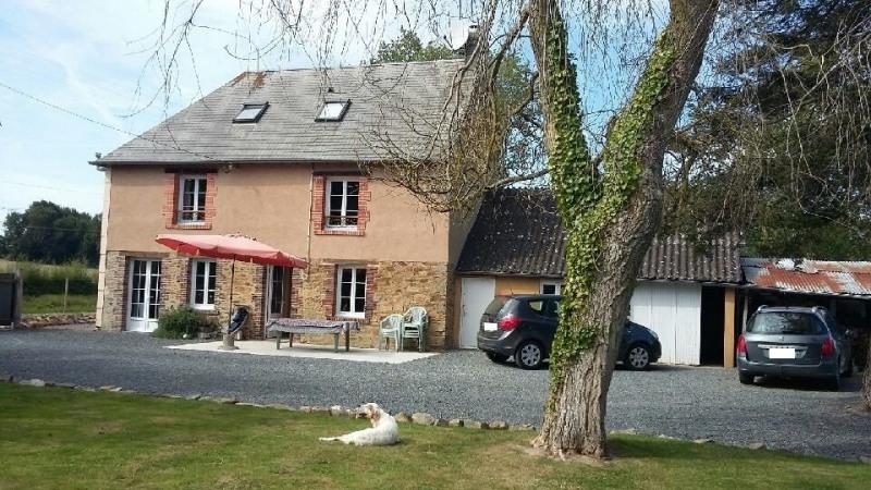 Vente maison / villa Remilly sur lozon 134000€ - Photo 1