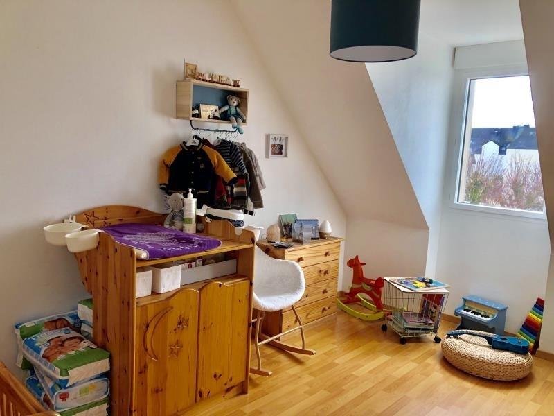 Vente appartement Vitre 143100€ - Photo 5