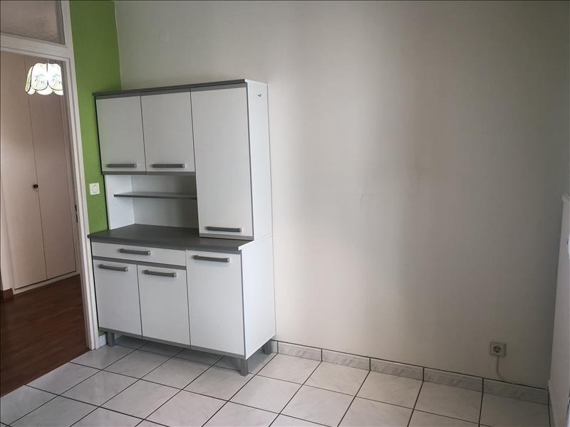Rental apartment Illkirch graffenstaden 670€ CC - Picture 5