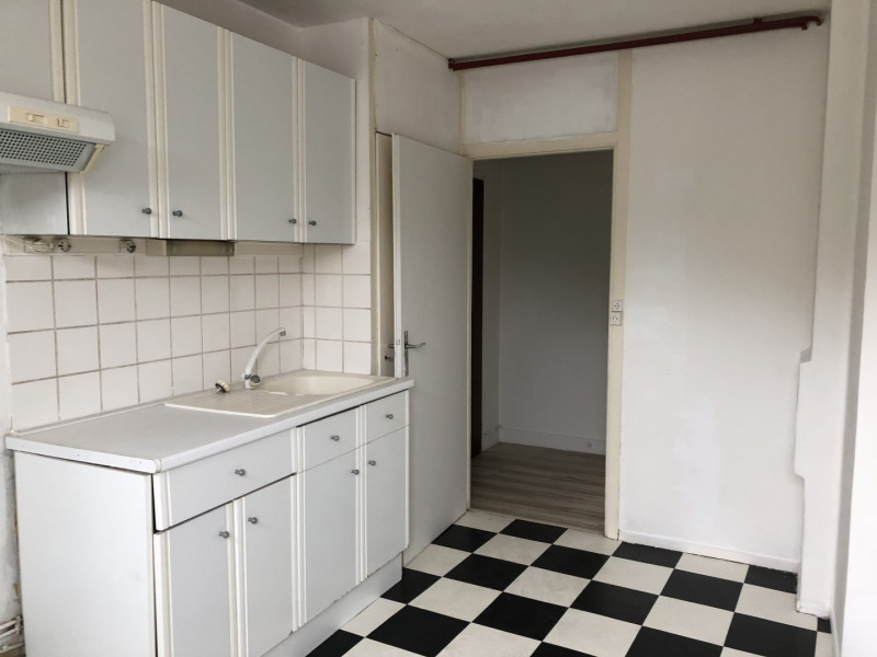 Sale apartment Lille 111 000€ - Picture 7