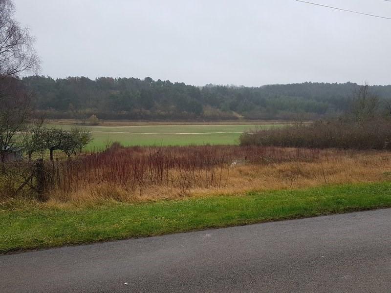 Vente terrain Pont sur yonne 46000€ - Photo 2