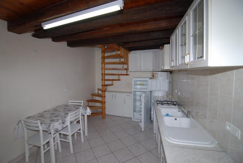 Affitto appartamento La ville du bois 656€ CC - Fotografia 1