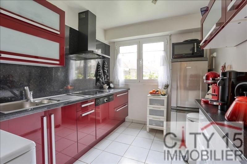 Revenda apartamento Paris 15ème 455000€ - Fotografia 2