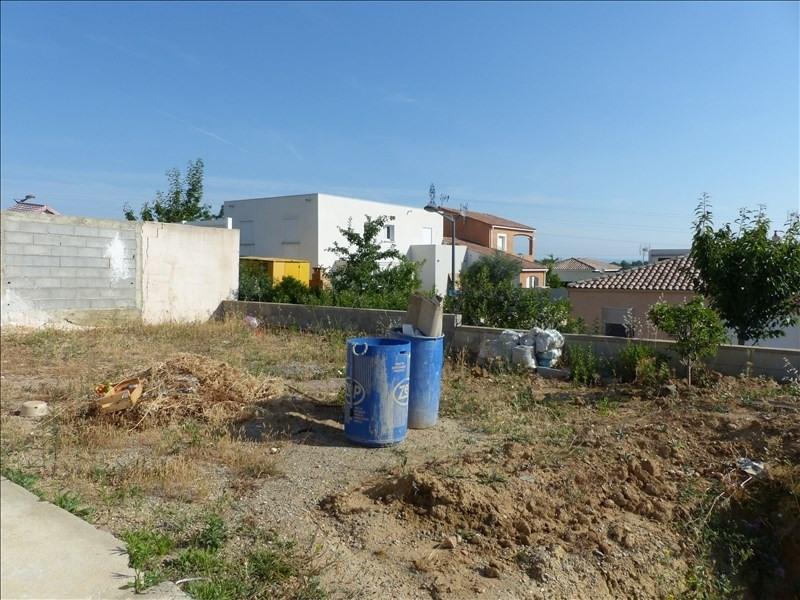 Sale house / villa Beziers 315000€ - Picture 3