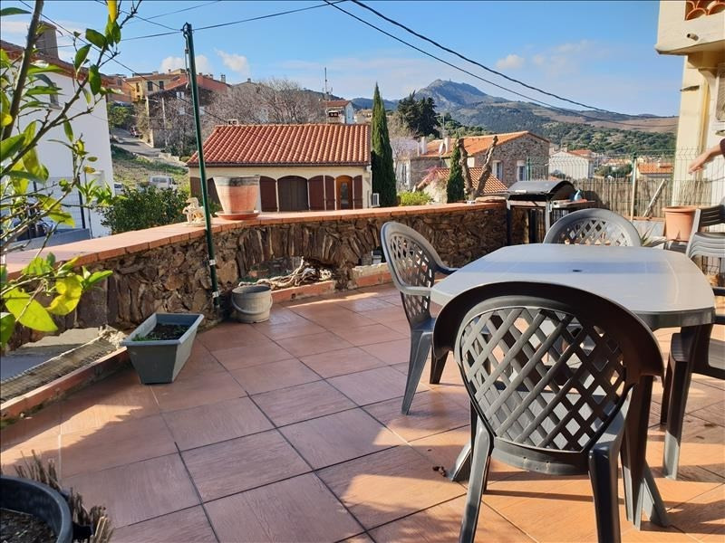 Sale apartment Banyuls sur mer 212 000€ - Picture 4