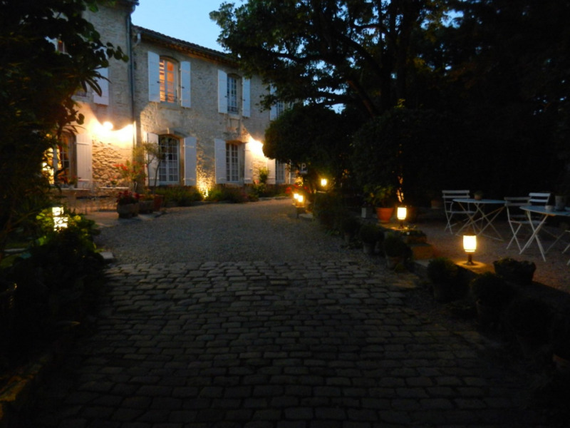 Vente de prestige maison / villa St remy de provence 1485000€ - Photo 9