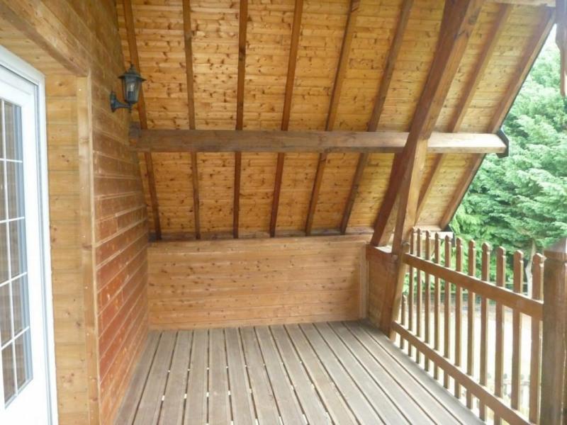 Sale house / villa Saint-cyr-du-ronceray 173250€ - Picture 9