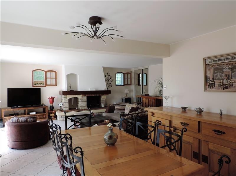 Vente maison / villa Thorigny sur marne 475000€ - Photo 3