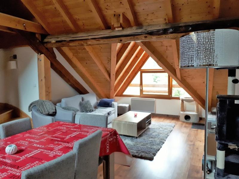 Rental apartment Doussard 890€ CC - Picture 2