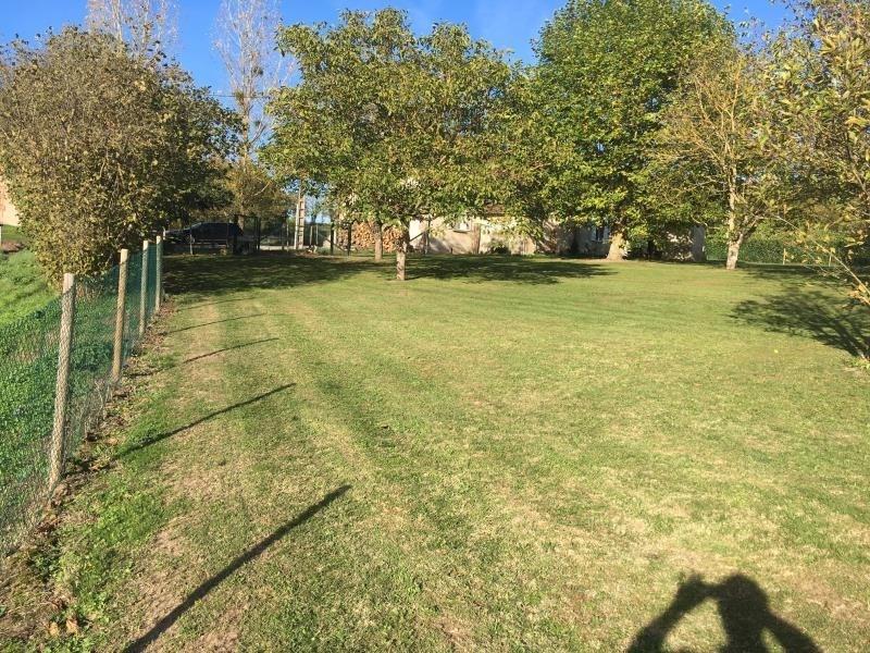 Vente maison / villa Aubigny 171000€ - Photo 10
