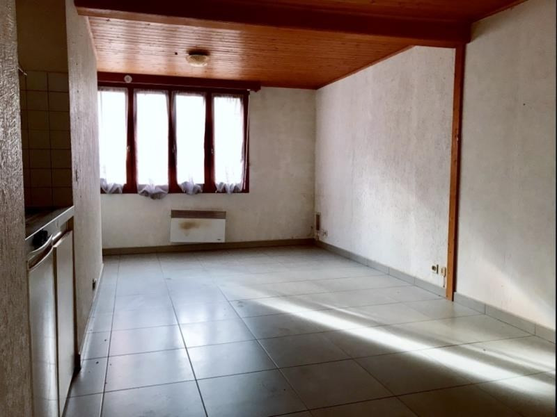 Sale apartment Chambery 74 000€ - Picture 2