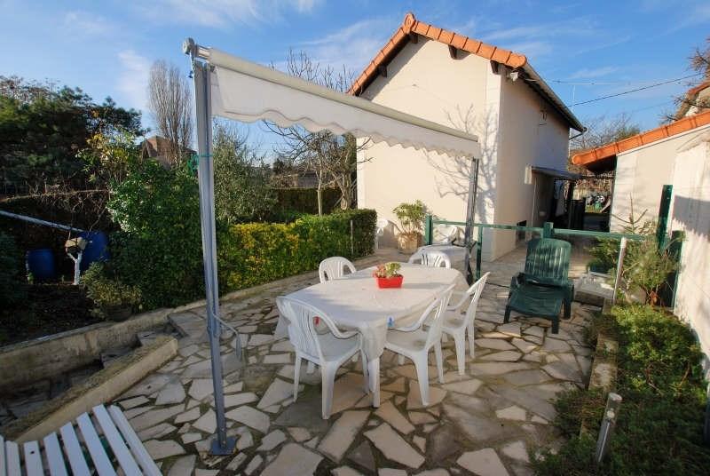 Investimento casa Argenteuil 283000€ - Fotografia 1