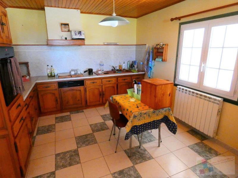 Sale house / villa Angeac champagne 171 200€ - Picture 6