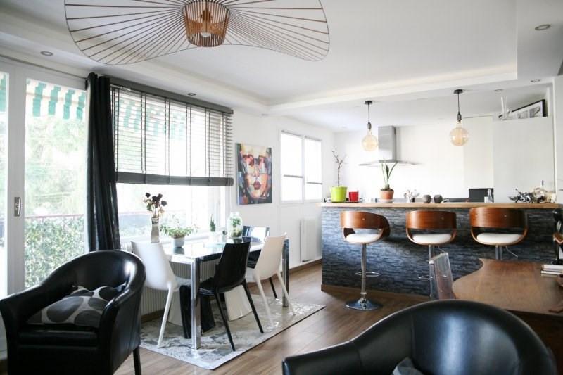 Vente appartement Tassin la demi lune 250000€ - Photo 1