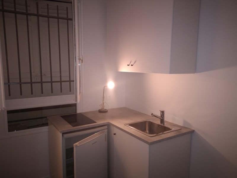 Locação apartamento Paris 14ème 650€ CC - Fotografia 2