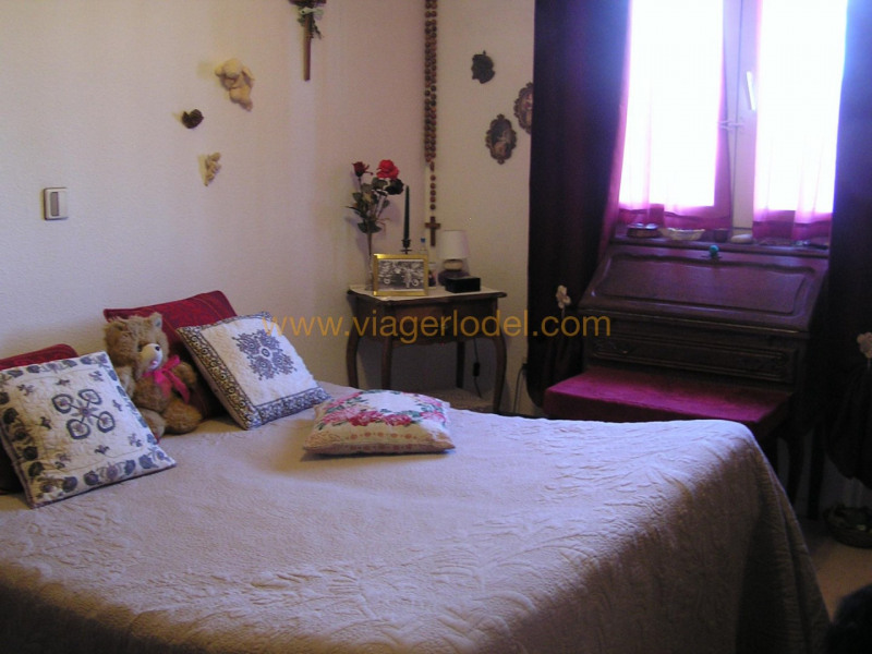 Life annuity apartment Hyères 37000€ - Picture 7