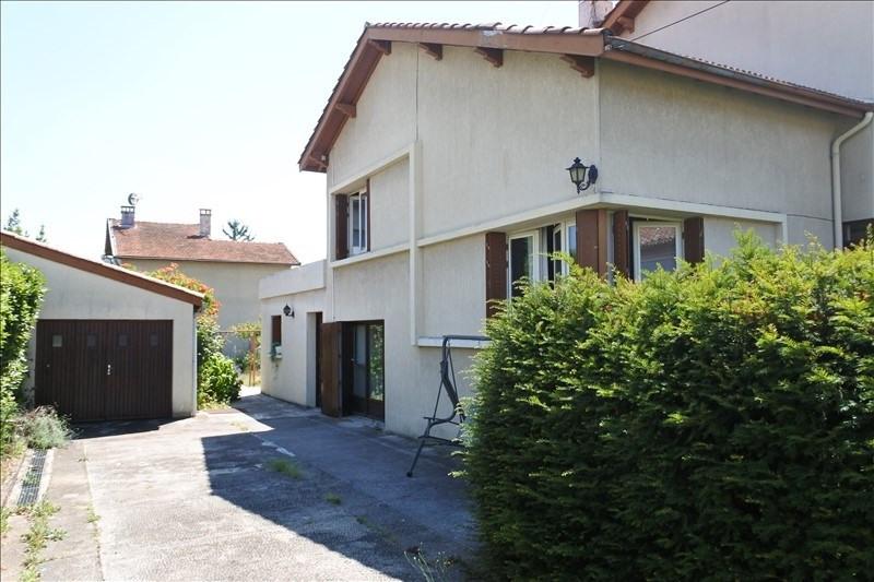 Sale house / villa Romans sur isere 220000€ - Picture 1