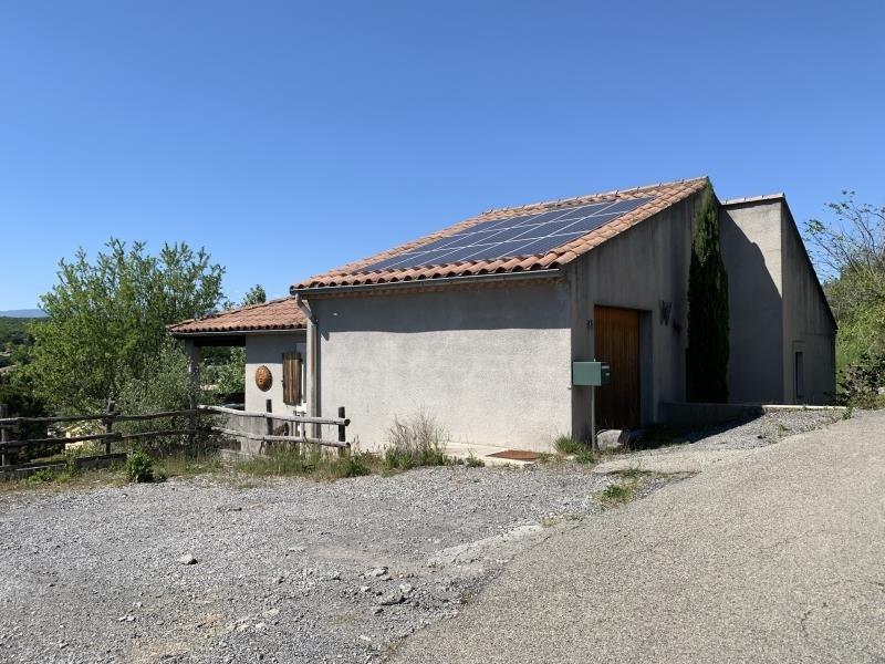 Sale house / villa Ruoms 212000€ - Picture 1