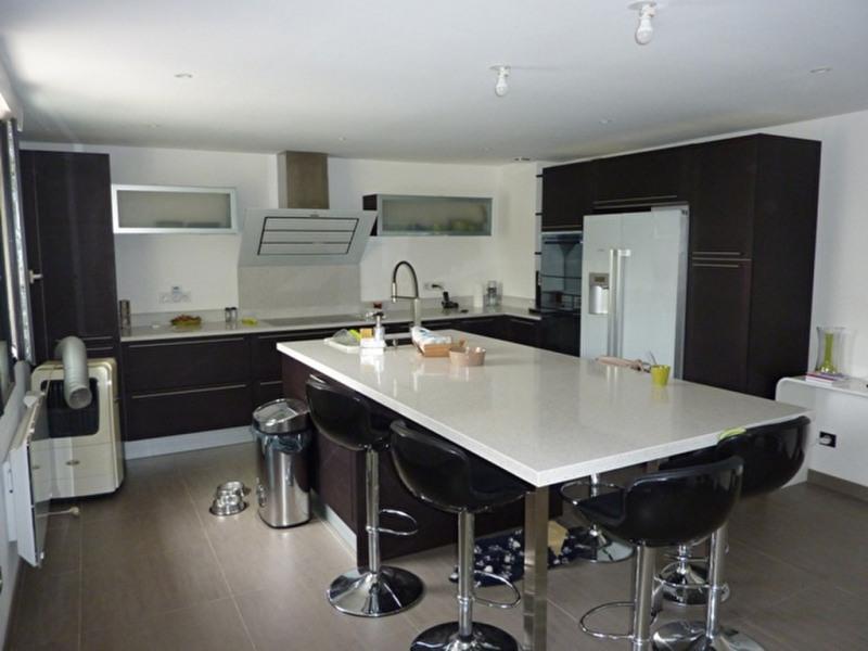 Sale house / villa Saulx les chartreux 298000€ - Picture 1