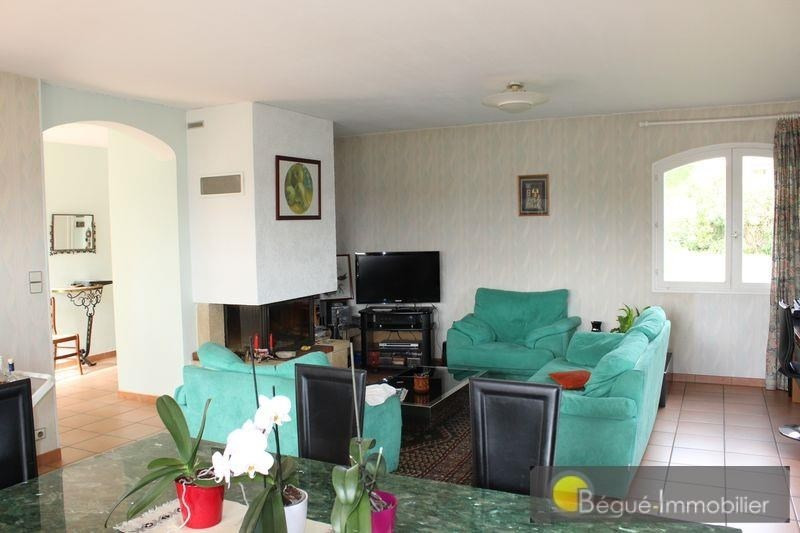 Deluxe sale house / villa Pibrac 621000€ - Picture 2