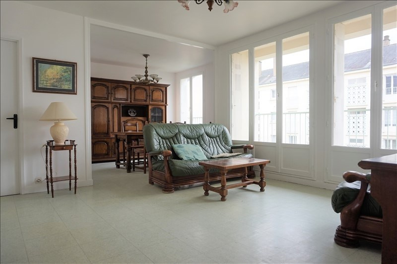 Sale apartment Le mans 64 500€ - Picture 3