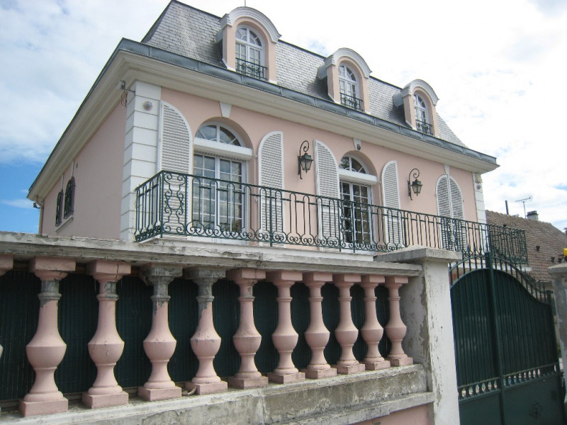 Vente de prestige maison / villa Andresy 1 050 000€ - Photo 1