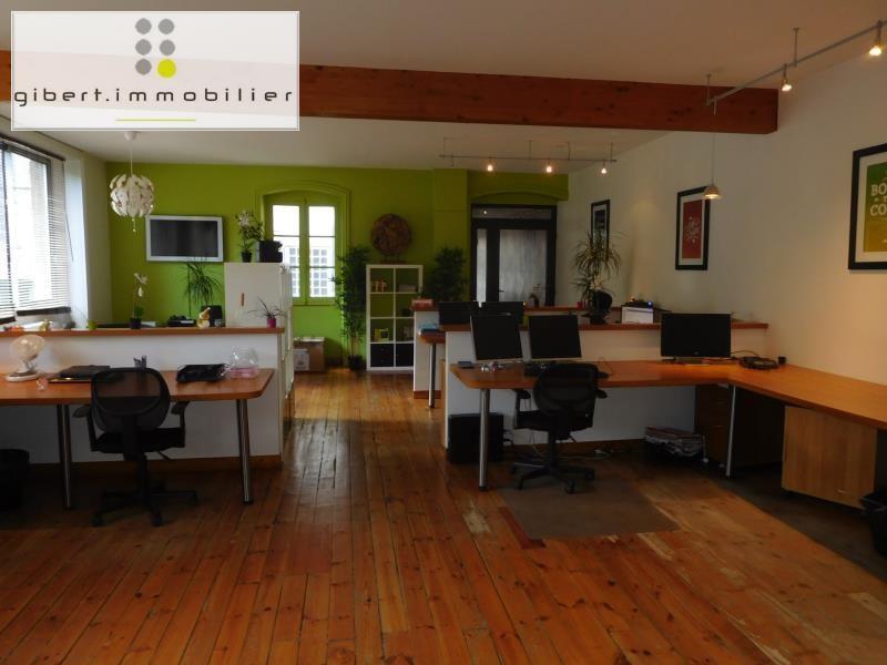Rental office Le puy en velay 1800€ HC - Picture 1