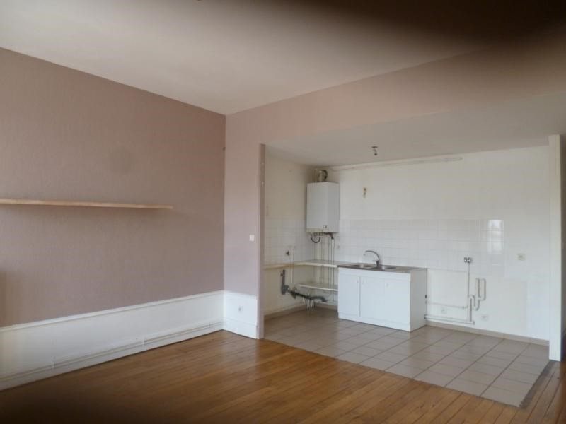 Location appartement Tarare 515€ CC - Photo 3