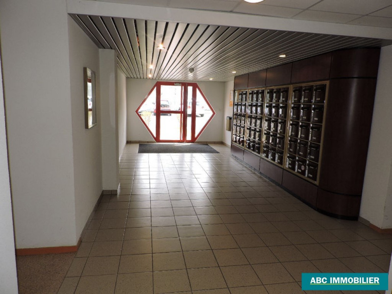 Vente appartement Limoges 55 000€ - Photo 3