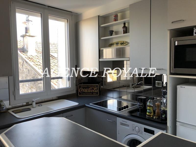 Sale apartment St germain en laye 260000€ - Picture 2