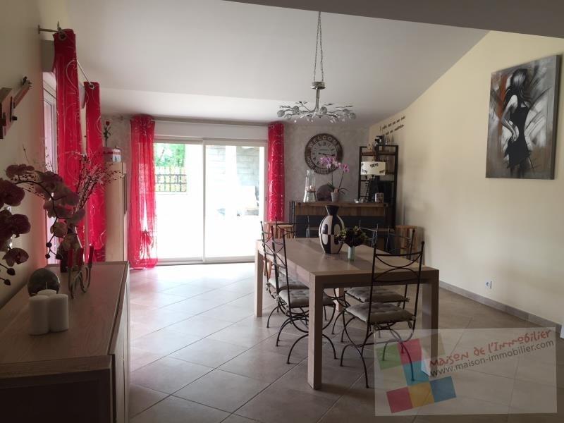 Sale house / villa Breville 235400€ - Picture 4