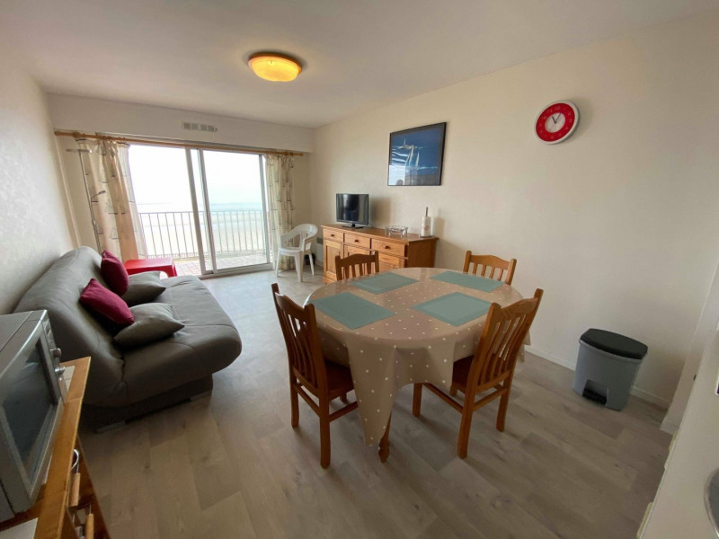 Vacation rental apartment Stella plage 235€ - Picture 3