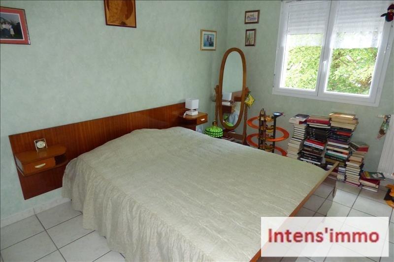 Sale apartment Romans sur isere 191000€ - Picture 6