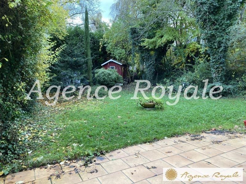Rental house / villa Fourqueux 2675€ CC - Picture 5