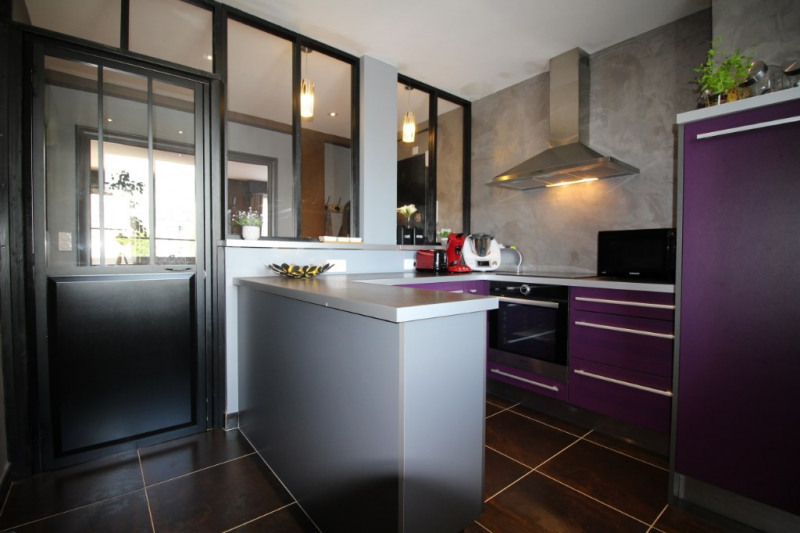 Rental apartment Lorient 1250€ CC - Picture 3